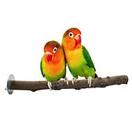 billige Tilbehør til fugle-Fugl Sidde pinde & Stiger Træ