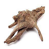 Akvarij Dekoracija Drvo Netoksično i bezukusno Smola