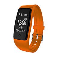 tanie Inteligentne zegarki-Inteligentne Bransoletka YYS1 na iOS / Android / iPhone Pulsometr / Spalone kalorie / Długi czas czuwania / Ekran dotykowy / Śledzenie odległości Rejestrator aktywności fizycznej / Rejestrator snu
