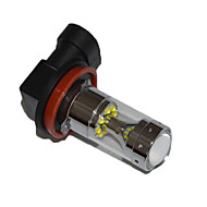 سيارة لمبات الضوء 60W LED أداء عالي LED ضوء الضباب