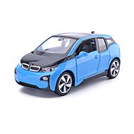 Aufziehbare Fahrzeuge Spielzeugautos Baustellenfahrzeuge Spielzeuge Auto Pferd Metalllegierung Metal Stücke Unisex Geschenk