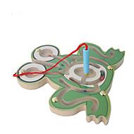Bildungsspielsachen Labyrinth & Puzzles Matze Spielzeuge Ebene Holz Karton Stücke Kindertag Weihnachten Geschenk