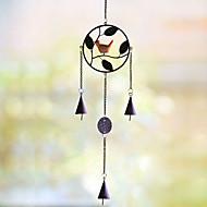Zvířata Prázdninový Kov Polypryskyřice Země Neformální retro,Dárky Indoor / Outdoor Outdoor Dekorativní doplňky