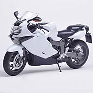 ieftine Toy Motociclete-Vehicul cu Tragere Motocicletă Moto Unisex