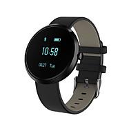 Bluetooth Smart narukvica manšeta otkucaja srca monitor krvnog tlaka bend smartband gledati za iOS Android