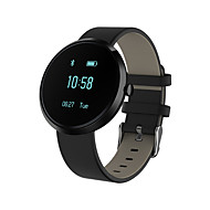 Bluetooth Smart armband polsbandje hartslag bloeddrukmeter band smartband letten ios android