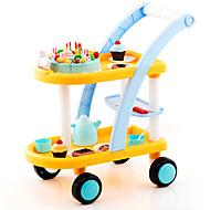 Doen alsof-spelletjes Speelgoedauto's Speeltjes Meubilair Kinderen 1 Stuks