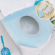 Χαμηλού Κόστους Αξεσουάρ μπάνιου-Κάθισμα τουαλέτας Ταξίδι Βασικό Χαρτί 1set - Φροντίδα Σώματος Αξεσουάρ μπάνιου