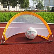 Fotbal Formator Rebounder 1 Bucată Nailon Aliaj