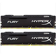 Kingston RAM 32GB Kit (16GB * 2) DDR4 2400MHz Обои для рабочего памяти
