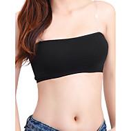 Majica s rukavima Žene Jednobojni Bez naramenica