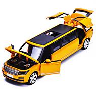 Aufziehbare Fahrzeuge Spielzeug-Autos Lastwagen Auto Pferd Metalllegierung Metal Unisex Geschenk Action & Spielzeugfiguren Action-Spiele