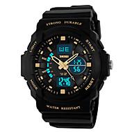 tanie Inteligentne zegarki-Inteligentny zegarek Wodoszczelny Długi czas czuwania Wielofunkcyjne Stoper Budzik Chronograf Kalendarz IR Inne Nie Slot karty SIM