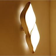 tanie Kinkiety Ścienne-Modern / Contemporary Lampy ścienne Na Akrylowe Światło ścienne 220-240V 12W