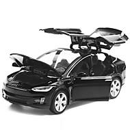 Auta na zadní natahování Autíčka Náklaďák Eagle Auto Kov Unisex Dárek Akční a hrací postavy Akční hry