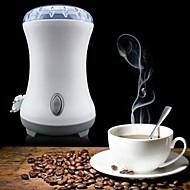 """700 מ""""ל Plastic מטחנת קפה , Brew קפה יַצרָן חשמלי"""