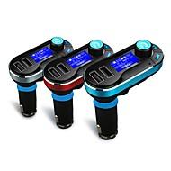 billiga Billaddare för mobilen-Flera portar Bil USB-laddare Socket Andra 2 USB-portar Endast laddare Bilar 5V/2.1A