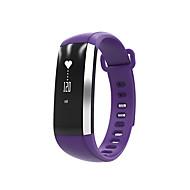 billige Smartklokker-Smart armbånd ELETM2 for iOS / Android Tidtaker / Pulsmåler / Vannavvisende / Pedometere / Kamera / Lang Standby / Blodtrykksmåling
