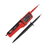Uni-t ut15c voltstick digitale lcd voltage tester resistente multimeter hot bi183