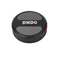 ペット/子供/古い/車用ミニリアルタイムGPSロケータストラップトラッカーをDMDG