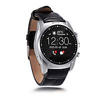 Bluetooth inteligente relógio com gsm relógio telefone chamada waterproof saúde tracker câmera só para android smartphone