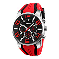tanie Inteligentne zegarki-Inteligentny zegarek YY9128 na Inne Długi czas czuwania / Wodoszczelny / Wielofunkcyjne Czasomierz / Stoper / Budzik / Chronograf / Kalendarz / > 480