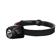 זול פנסים-YAGE פנסי ראש LED 180lm 2 מצב תאורה עם סוללה ומתאם נטענת / Spottivalo / קל לנשיאה מחנאות / צעידות / טיולי מערות / שימוש יומיומי / רכיבה