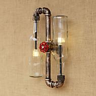billige Vegglamper med LED-Moderne / Nutidig / Land LED Vegglampe Metall Vegglampe 110-120V / 220-240V 3 W / G4