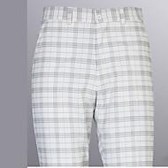 Herrn Ärmellos Golf Hosen/Regenhose Atmungsaktiv Komfortabel Weiß Grün Dunkelmarine Golfspiel Freizeit Sport