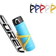 Bike Water Bottle ketrecek Kerékpár Mountain bike Treking bicikli Fekete Piros Kék Fehér PC