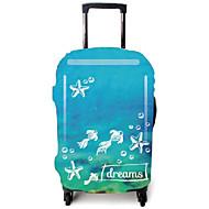 スーツケースカバー/ラゲッジカバー バッグ用小物 のために バッグ用小物