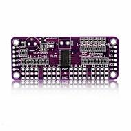 cheap -PCA9685 16-CH 12-Bit FmI2C Bus PWM Controller for Raspberry Pi