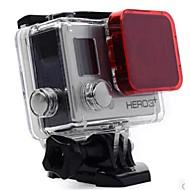 Dive filter Za Akcija kamere Gopro 4 Gopro 3 Ronjenje