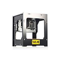 Neje dk-8-fkz máquina de gravação a laser portátil projetado para laptop