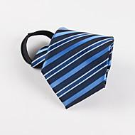 מסיבת גברים / ערב חתונה רשמי גברים חדשים רשת עניבה עניבה