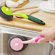 Yüksek kalite Mutfak Banyo Tüy Bırakmayan Çıkarıcı ve Fırça Araçlar,Metal Plastik