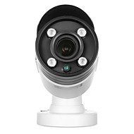 Annke® 1080p hd 2.0m varifocal robustan 4 u 1 izdržljivom svih sezona fotoaparat s ir night vison