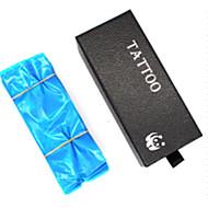 お買い得  タトゥー用品&ステンシルシート-タトゥーアクセサリー400pcsタトゥーハンドルバッグ4.5 * 11.5タトゥー用品