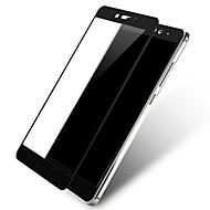 billiga Mobiltelefoner Skärmskydd-Skärmskydd XIAOMI för Xiaomi Redmi Note 4 Härdat Glas 1 st Displayskydd framsida Explosionssäker 2,5 D böjd kant 9 H-hårdhet Högupplöst