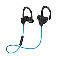 No ouvido Sem Fio Fones Plástico Esporte e Fitness Fone de ouvido HI FI / Com controle de volume / Com Microfone Fone de ouvido