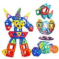 マグネットブロック ブロックおもちゃ 知育玩具 168 pcs 車載 ロボット 建設車両 プレゼント 磁石バックル 男の子 女の子 おもちゃ ギフト