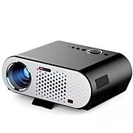 cheap -LCD Home Theater Projector LED Projector 3200 lm Support 4K 35-280 inch Screen / WXGA (1280x800) / ±15°