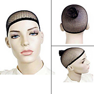 cheap Tools & Accessories-Plastic Wig Caps Wig Accessories High Quality Classic Daily