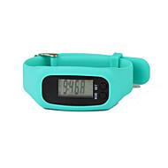 Smart-Armband Schrittzähler Herzfrequenzsensor