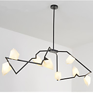 cheap Chandeliers-Traditional/Classic Modern/Contemporary Mini Style Designers Chandelier Ambient Light For Living Room Bedroom Dining Room Study