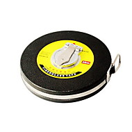 Držte 20 m dováženou koženou pásku ze skleněných vláken 20 metrů
