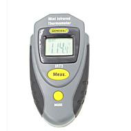 Geral americano precisão irt3 mini termômetro infravermelho mão termômetro infravermelho sem contato