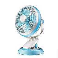 Usb 5v high-end stolni zid ventilator ventilator nijemi clip multifunkcionalni tri u jednom električnom ventilatora