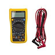 Stanley® mm-201-23c digital multimeter elektronisk måleinstrument ac spenning detektor bærbar ohm / volt test meter multi tester med