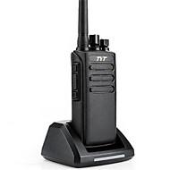Tyt md-680 uhf 400480 ip67 vandfast 2200mah høj batterikapacitet 10w dmr digtial håndholdt tovejs radio walkie talkie transceiver